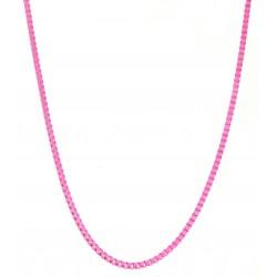 Corrente Esmaltada Pink