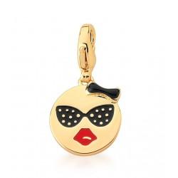 Pingente Emoji Fashion