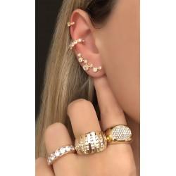 Brinco Ear Cuff