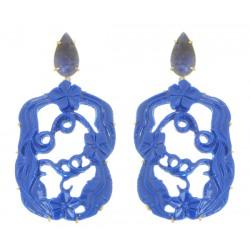 Maxi Brinco Azul